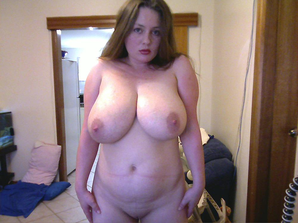 with tits big chubby Amateur women